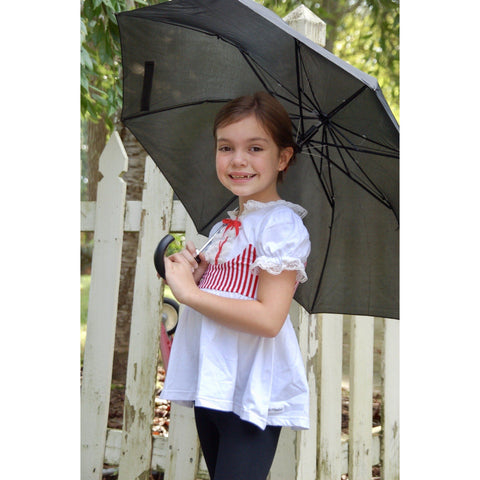 Mary Poppins Inspired/Playground Princess PRESALE - Adorable Essentials, LLC