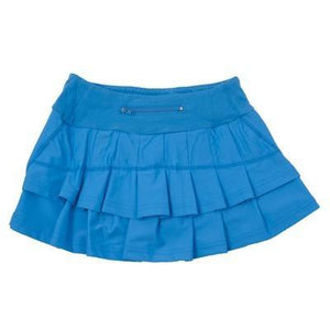 Young Adult Monarch Skirt - Sky Blue - Adorable Essentials, LLC