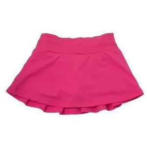 Young Adult Monarch Skirt - Bright Pink - Adorable Essentials