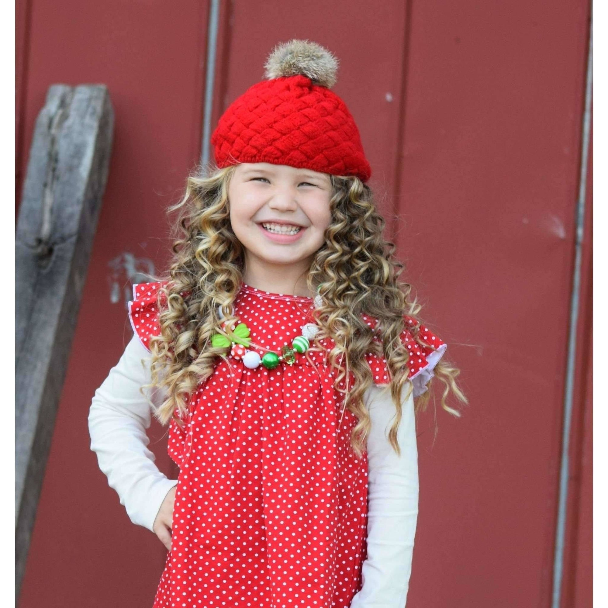Holiday Hat - Adorable Essentials