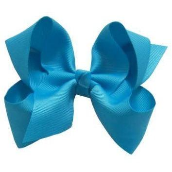 Adorable Essentials, Blue Bows,Accessories,Adorable Essentials, LLC