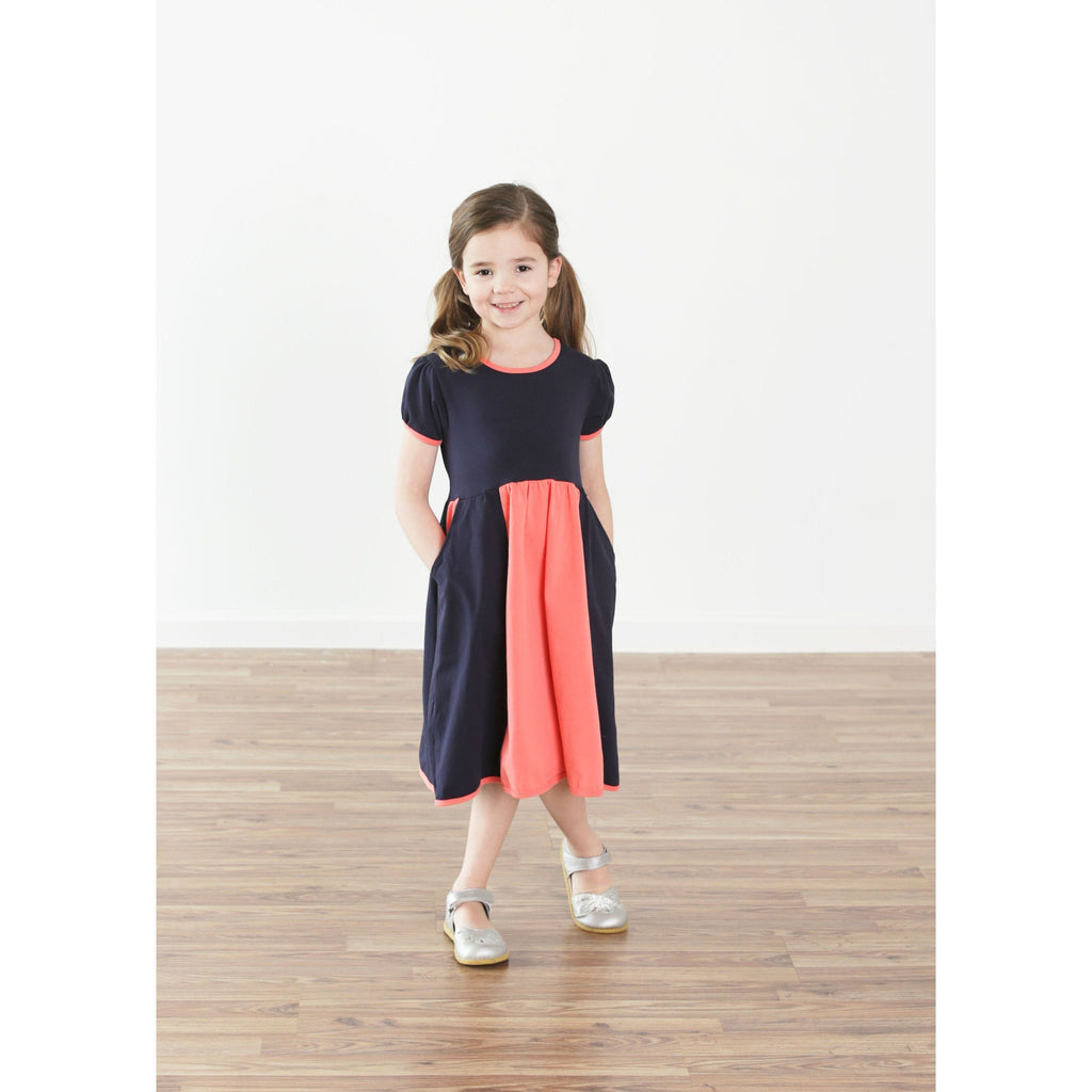 Adorable Essentials, Tabitha Dress,Dresses,Adorable Essentials, LLC