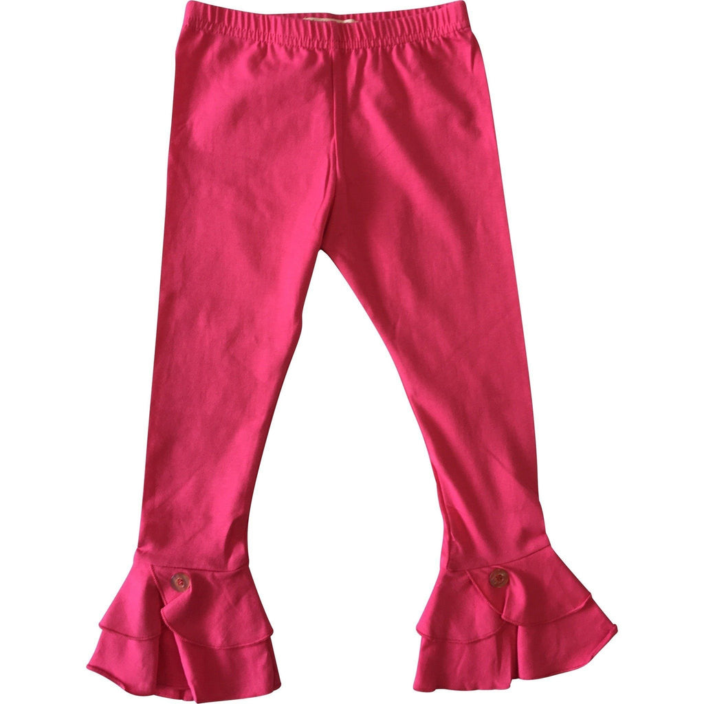 Adorable Essentials, Baby Button Flare Pants,Baby Bottoms,Adorable Essentials,Adorable Essentials, LLC