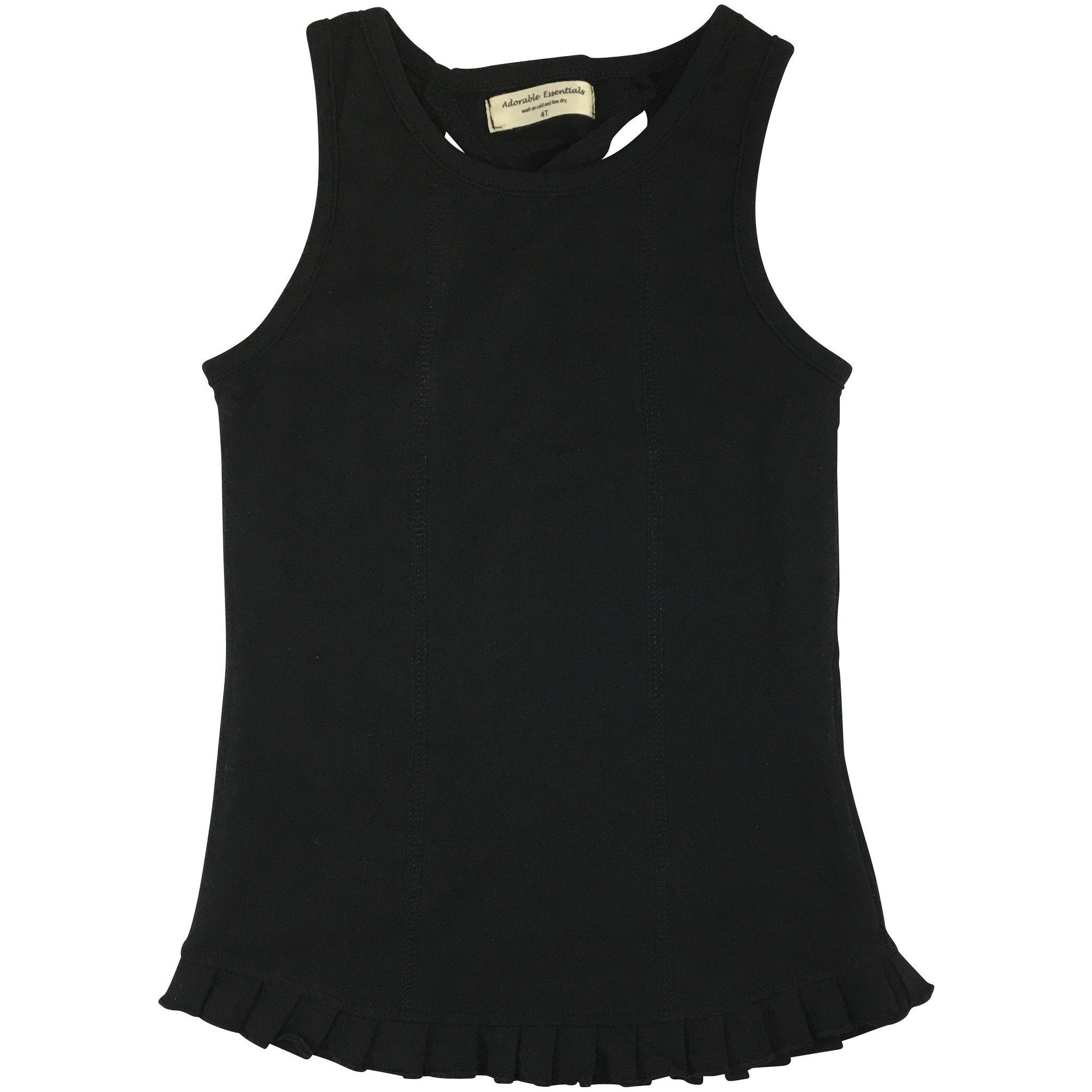 Adorable Essentials, Sleeveless Tanks,Sale,Adorable Essentials, LLC