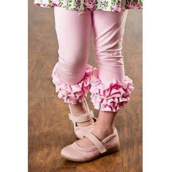 Adorable Essentials, Icing Capri Size 2,Sale,Adorable Essentials, LLC