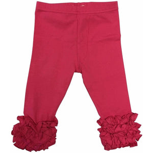 Icing Capri Size 2 - Adorable Essentials, LLC
