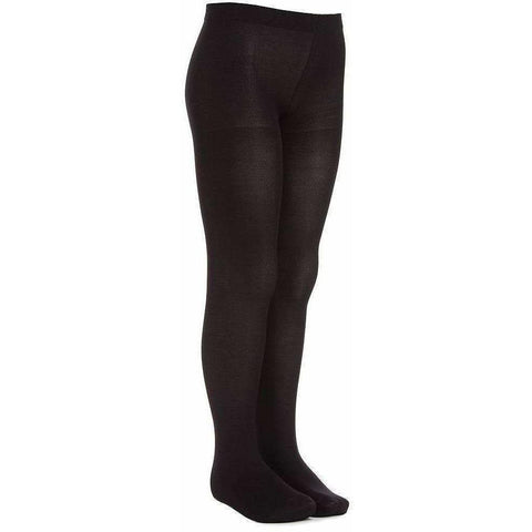 Adorable Essentials, Pima Dance Tights - Black,Dance,Adorable Essentials,Adorable Essentials, LLC