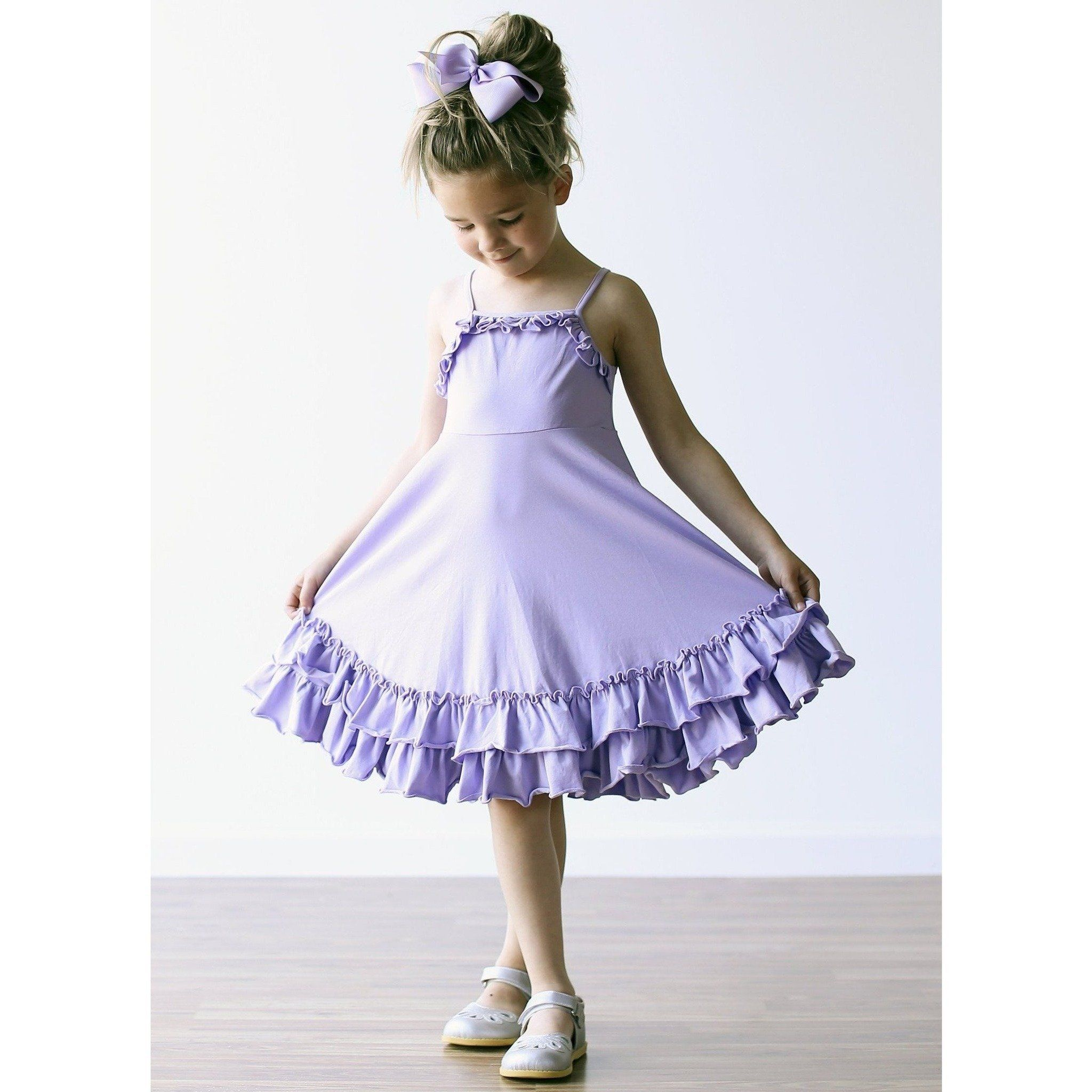Jessa Dress - Adorable Essentials