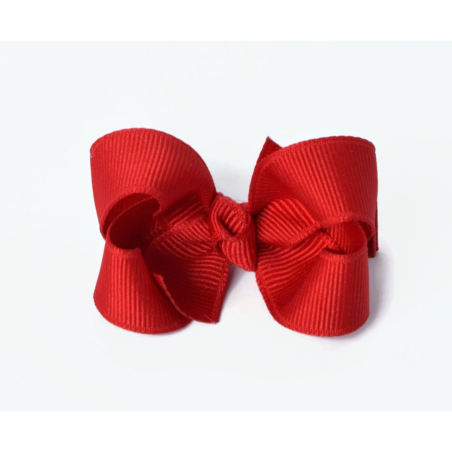 Red Bow - Adorable Essentials, LLC