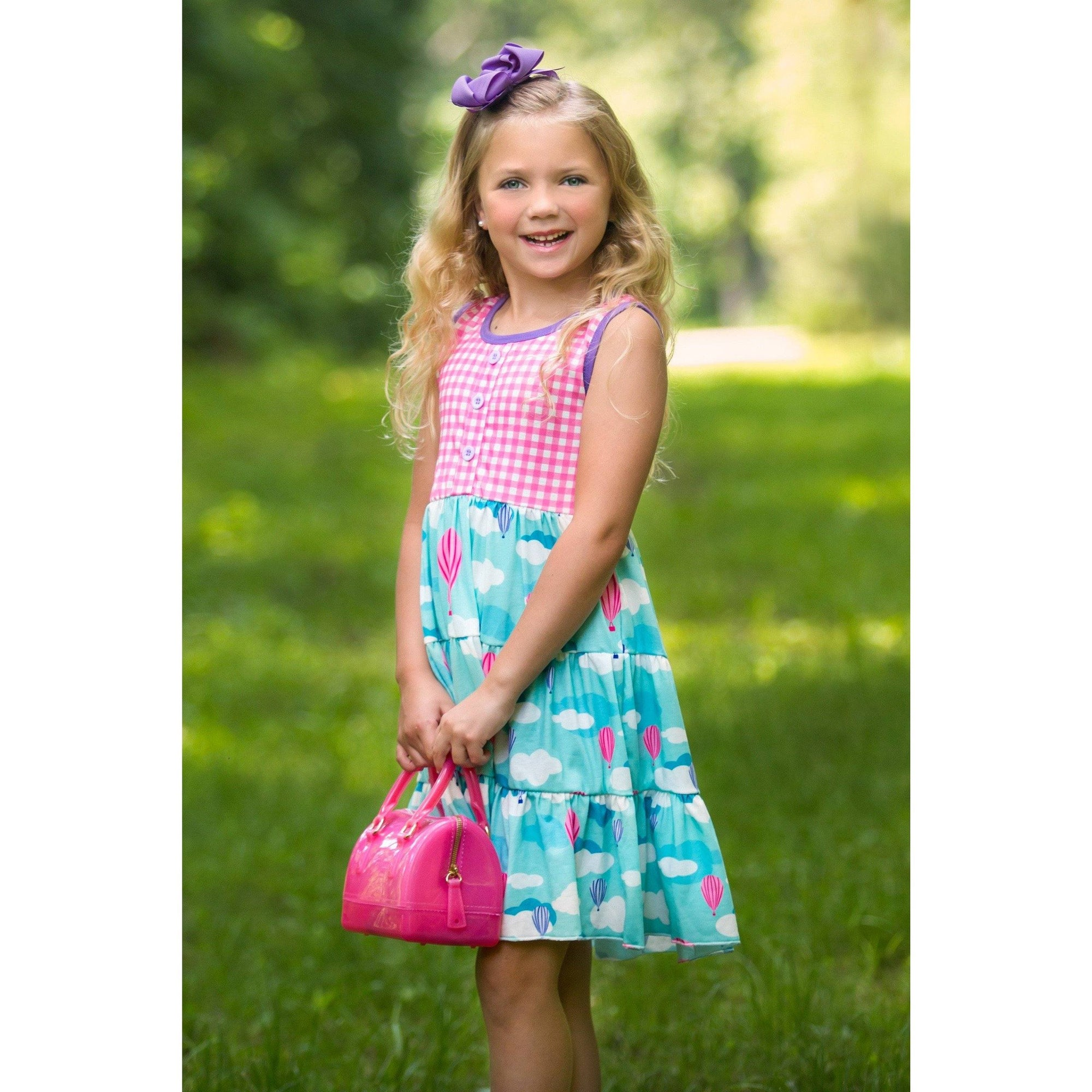 Fly Away with Me Dress - Adorable Essentials
