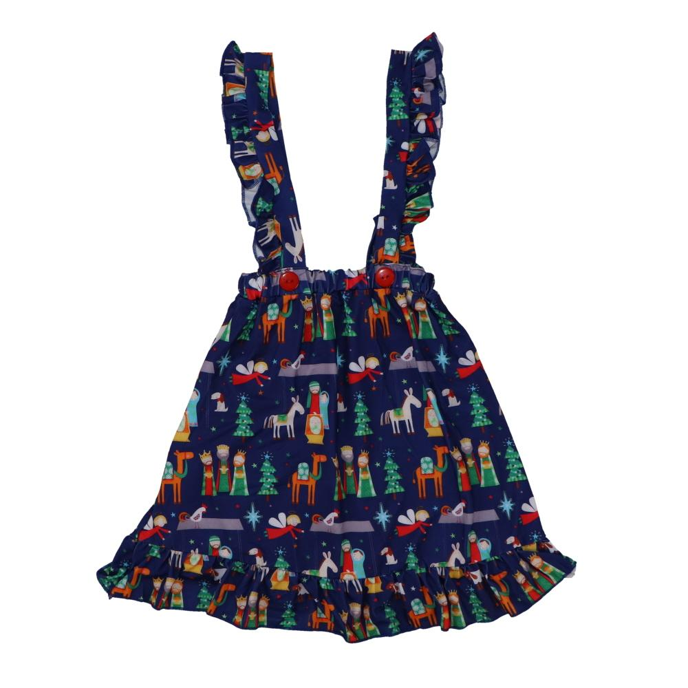He is the Reason Nativity Skirt - Adorable Essentials