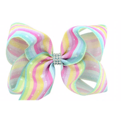 Adorable Essentials, Pastels and Sparkle Individual Hair Bows,Accessories,Adorable Essentials, LLC