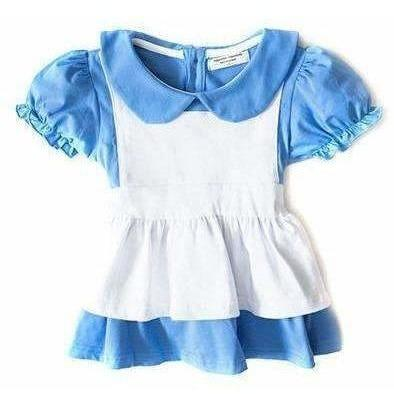 Playground Princess - Alice Inspired Shirt/Playground Princess