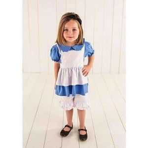 Alice Inspired Shirt/Playground Princess - Adorable Essentials