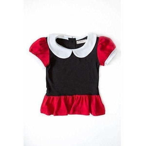 Minnie Inspired Shirt - Adorable Essentials