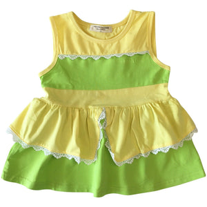 Tiana Inspired Shirt/Playground Princess - Adorable Essentials