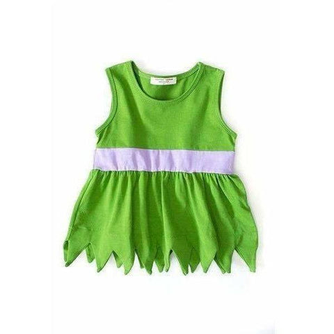 Adorable Essentials, Tinkerbell Inspired Shirt/Playground Princess,Playground Princess,Adorable Essentials,Adorable Essentials, LLC