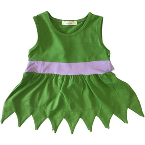 Tinkerbell Inspired Shirt/Playground Princess - Adorable Essentials, LLC