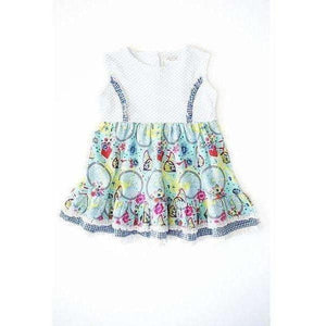 My Story Best Friends Dress - Adorable Essentials
