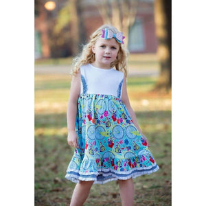 My Story Best Friends Dress - Adorable Essentials, LLC