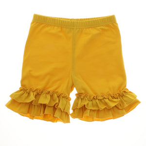 Ruffled Shorties - In stock! - Adorable Essentials