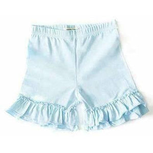 Ruffled Baby Bloomers - Adorable Essentials