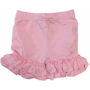 Ruffled Baby Bloomers - Adorable Essentials, LLC