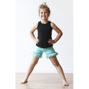 Girls Shorties Size 12 Tween - All Styles - Adorable Essentials