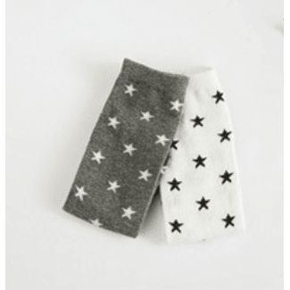 All Stars Knee High Socks Childs size 4-6 - Adorable Essentials