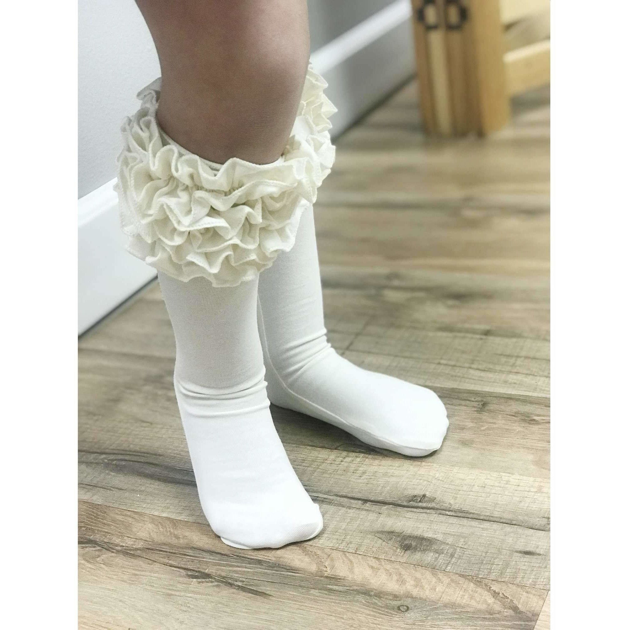 Adorable Essentials, Icing Socks,socks & tights,Adorable Essentials, LLC