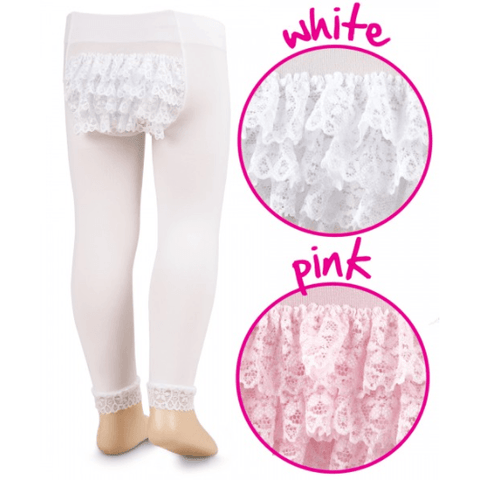 Adorable Essentials, Lace Tights,socks & tights,Adorable Essentials,Adorable Essentials, LLC