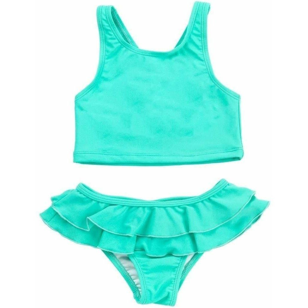 Mint Girl Swimsuit - Adorable Essentials