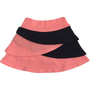 Tiered Skorts - Adorable Essentials