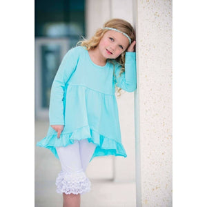 High Low Molly Tunic - Adorable Essentials