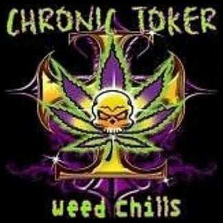 Chronic Toker T-Shirt