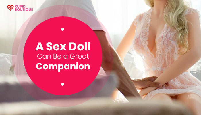 Sex Dolls Are Absolutely Safe to Use