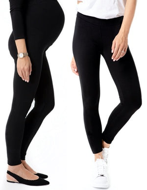 Easy Bottom Legging Twin Set 2