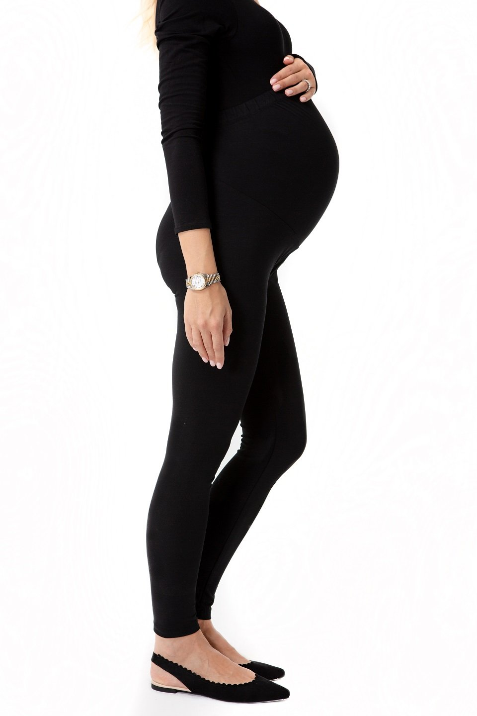Easy Bottom for Pregnancy, Postpartum & Beyond