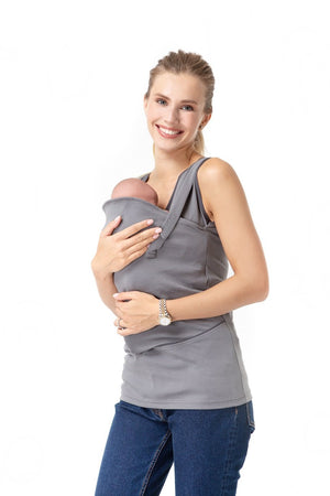 Hands Free Tshirt For Carrying Your Baby