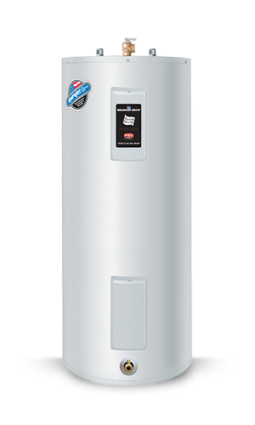 Water Heater (Gas or Electric)