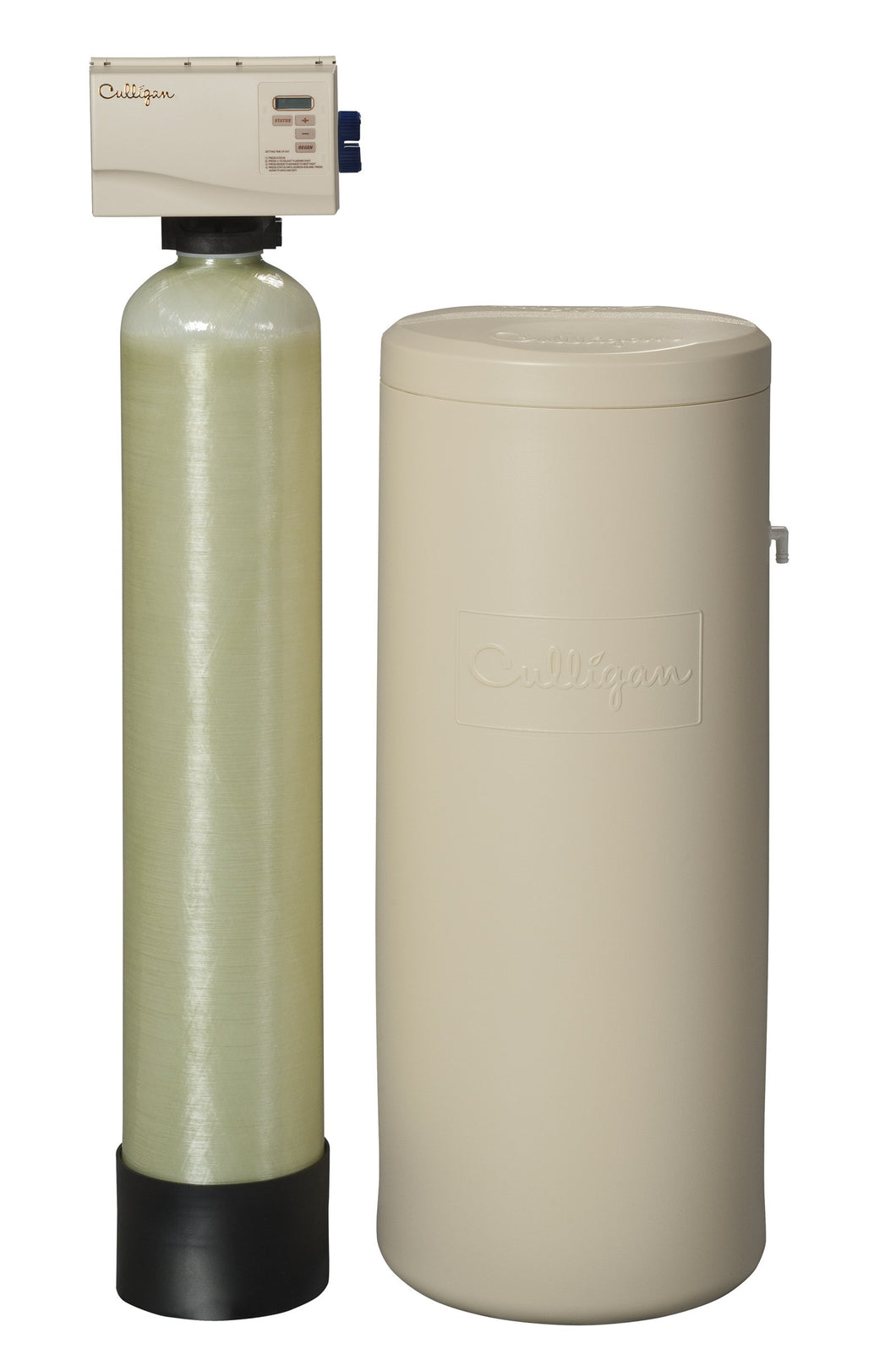 Culligan Medallist Water Softener