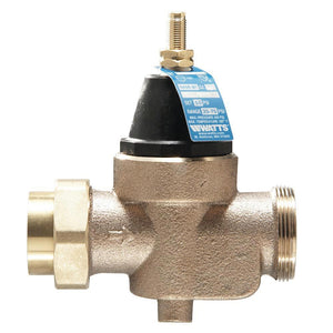 "3/4""-1"" Pressure Regulator Valve"