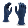 Dura-Cor 11 mil, Blue Latex Powder-Free Examination Glove