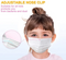 Children's 3-Ply Disposable Face Mask - 50/box
