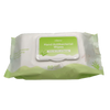 Riway 80 Count Antibacterial Sanitizing Wipes - Kills 99.9% of Germs and Bacteria