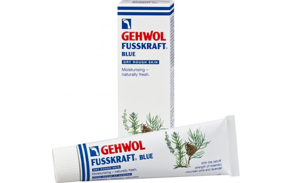 Fusskraft Blue 75mL