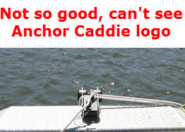 Anchor Caddie Reviews