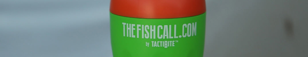 TactiBite Fish Call