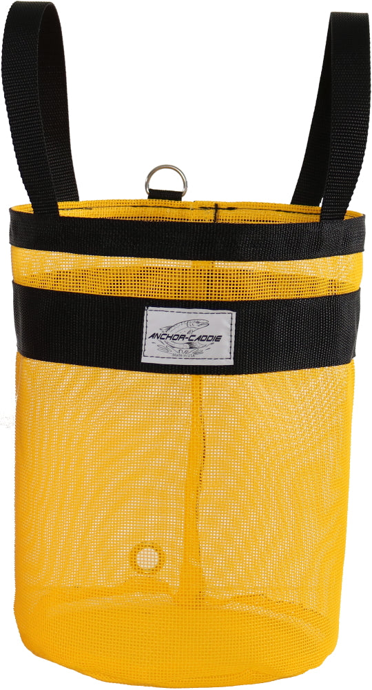 """Drifter"" Drift Boat Anchor Rope Bag"