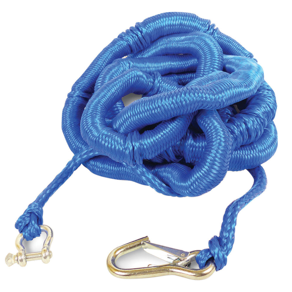 Anchor Buddy, 14' - 50' Blue